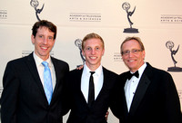 The Producers - Steven Rimlinger, Tyler Newman and Larry Newman